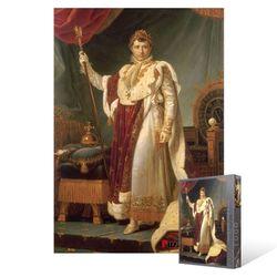 1000피스 직소퍼즐  나폴레옹 황제