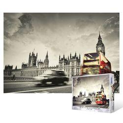 1000피스 직소퍼즐  런던