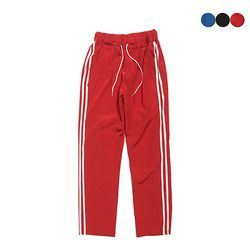 Glossy Track Pants(3color)(unisex)