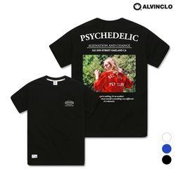 [앨빈클로] AST-3265b KELLEN 반팔 티셔츠