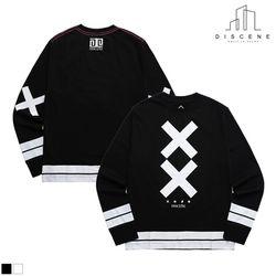 디씬 - xx - 롱슬리브 - 2C