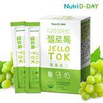 다이어트 젤로톡 1박스(10포)