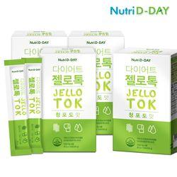 다이어트 젤로톡 3박스+1박스