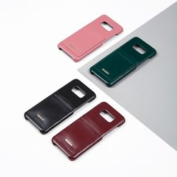 Fennec Leather Note8 Card Case