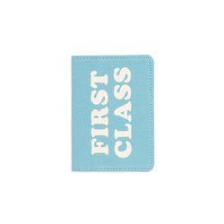 GETAWAY PASSPORT HOLDE-first class