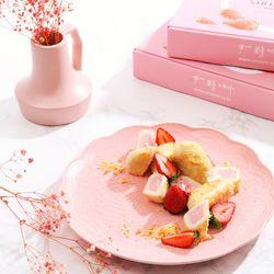 시루아네 소보로딸기크림떡(40g 30개)