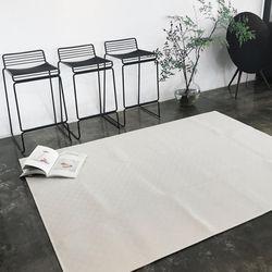 레티스 러그 -아이보리 (150x200)