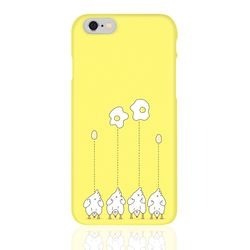 (Phone Case) 불꽃놀이(Yellow)
