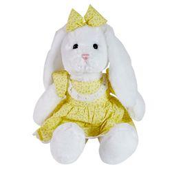 이젠돌스 버니토끼2.0 옷갈아입히기 토끼인형 옐로우
