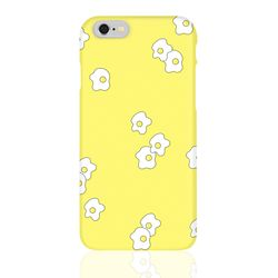 (Phone Case) 불꽃놀이 패턴(Yellow)
