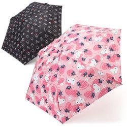 헬로키티 접이 우산 (2design)