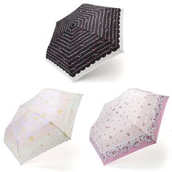산리오 캐릭터 양산 겸용 우산 (3design)