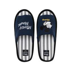Disney 디즈니 남성 슬리퍼(85YF15649)