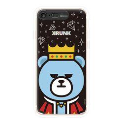 [무료배송] YG KRUNK 크렁크 아이폰7 8 그래픽 라이팅 케이스