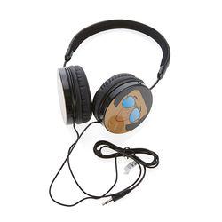 바가지 머리 DJ 접이식 헤드폰1902493