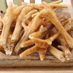 베러푸드 애견 수제간식 뼈있는 닭발 3P CH1391130