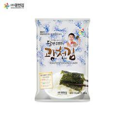 (주)광천김 본사 달인 김병만의 파래 전장(대)