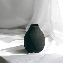 철재 데코용화병 9.5cm (블랙)