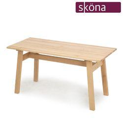 로디안 애쉬 원목 1500 책상 테이블(내추럴)