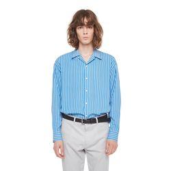 Hagen st opencara shirt (Blue)