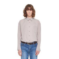 Detpra poly shirt (Beige)