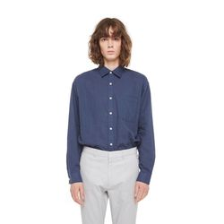 Casell basic shirt (Navy)