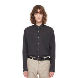 Casell basic shirt (Black)
