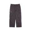[DUCKDIVE]UTILITY POCKET CARGO PANTS  DEEP GRAY