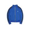 [DUCK DIVE]+82 TRAINING TRACK TOP BLUE