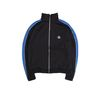 [DUCK DIVE]+82 TRAINING TRACK TOP BLACK