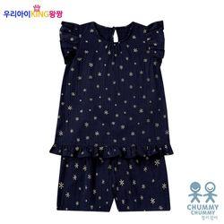[첨이첨이]여자아동잠옷 CSC여아3부잠옷06(8090호)