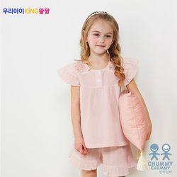 [첨이첨이]여자아동잠옷 CSC여아3부잠옷04(8090호)