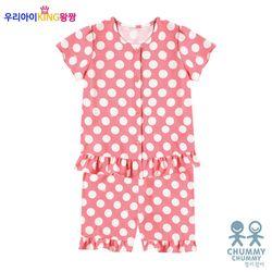 [첨이첨이]여자아동잠옷 CSC여아3부잠옷01(8090호)