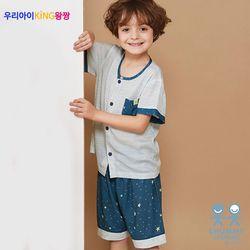 [첨이첨이]남자아동잠옷 CSC남아3부잠옷05(8090호)