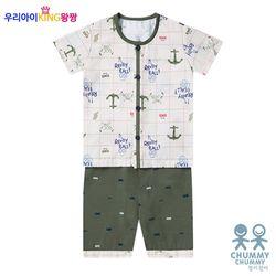 [첨이첨이]남자아동잠옷 CSC남아3부잠옷02(8090호)