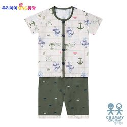 [첨이첨이]남자아동잠옷 CSC남아3부잠옷02(6075호)