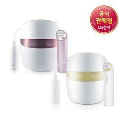 LG 프라엘 심화관리 리프트업케어+LED마스크 색상 택1