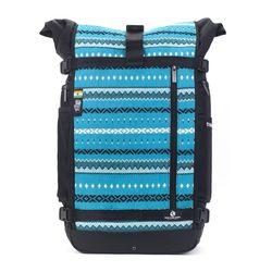 비바 콘 아구아 블루 라자팩 XL