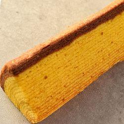 겹겹이 구뭐낸 초코바나나 바움쿠헨 조각케익 150g