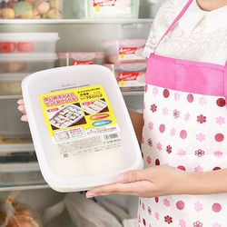 사나다 NEW 튀김 밀폐보관용기
