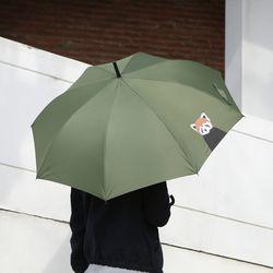 장우산 - 06 Lesser panda