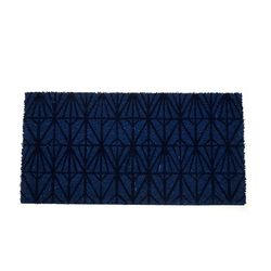 [2만원 이상 구매시 에코백 증정] 다이아몬드 패턴 도어매트3003294