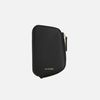 Reims Pebble Card Wallet black