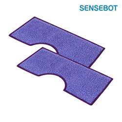센스봇 청소기 전용 캐치맙 걸레 2P