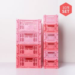 아이카사 C세트 (베이비핑크+핑크)
