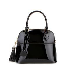 J Museum S Handbag-M Black