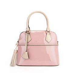 J Museum S Handbag-M Pink
