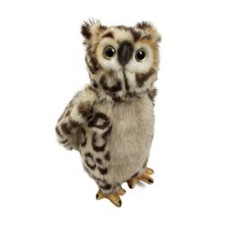 4136번 부엉이 Owl25x12cm