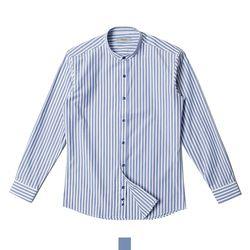 차이나카라 스트라이프 남자셔츠