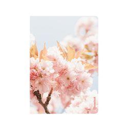 만년형 한달플래너 벚꽃 - ver.7